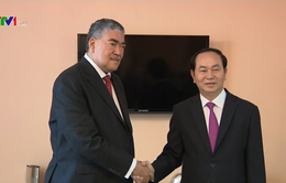Việt Nam coi trọng mở rộng quan hệ hợp tác nhiều mặt với Dominicana