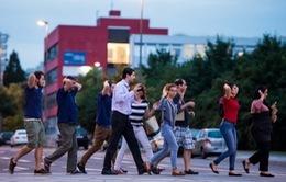 Kẻ xả súng tại Đức dụ nạn nhân tới nhà hàng qua Facebook?