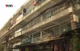 TP.HCM được quyền chỉ định nhà đầu tư cải tạo chung cư cũ