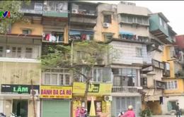 Chậm cải tạo chung cư cũ do xung đột lợi ích