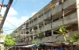 TP.HCM: Triển khai cải tạo chung cư cũ