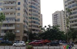 Khó xử lý DN sử dụng căn hộ chung cư làm văn phòng