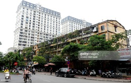 Cơ chế đền bù chung cư cũ tại Hà Nội có thể sẽ thay đổi