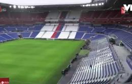 Các nhà hàng, khách sạn tại Pháp háo hức chờ đợi Euro 2016