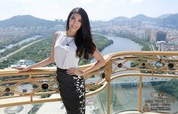 Lan Khuê lọt top 50 người đẹp nhất thế giới