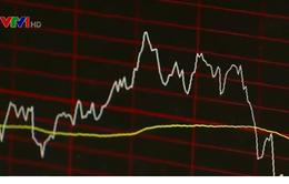 Những tác động khi thị trường chứng khoán Trung Quốc lao dốc