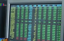Chứng khoán Trung Quốc giảm điểm sau Tết Nguyên đán