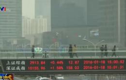 Sắc xanh bao trùm chứng khoán châu Á sau tín hiệu tốt từ phố Wall