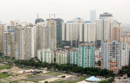 Hà Nội cấm độc quyền cung cấp viễn thông tại các chung cư