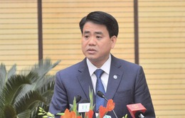 Chủ tịch Hà Nội yêu cầu xử lý nghiêm vụ 2 phóng viên bị hành hung