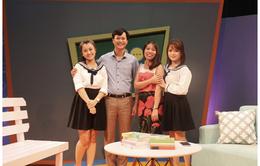 Chuyện học trò - Talkshow thú vị cho học sinh và phụ huynh trên VTV7