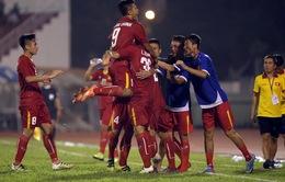 18h00 hôm nay 25/12, VTV6 trực tiếp bán kết U21 Quốc tế 2016: U21 Việt Nam – U21 Thái Lan
