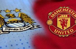 Lịch thi đấu vòng 31 Ngoại hạng Anh: Derby Manchester tranh top 4