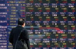 Chứng khoán Nhật Bản tiếp tục lao dốc