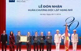 Kỷ niệm 20 năm ngành chứng khoán Việt Nam
