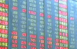 Giá dầu giảm tiếp tục kéo chứng khoán châu Á đi xuống