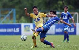 VIDEO Chung kết U17 Quốc gia 2016: U17 Đồng Tháp truất ngôi vô địch của U17 VPF