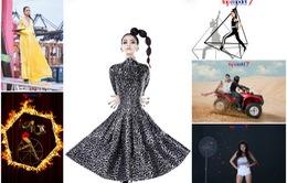 Hành trình bứt phá lên ngôi quán quân Vietnam's Next Top Model của Ngọc Châu
