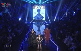 Ngọc Châu bứt phá lên ngôi quán quân Vietnam's Next Top Model 2016