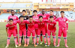 VFF chính thức đồng ý cho CLB Hà Nội đổi tên thành CLB Sài Gòn