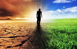 Nhiều quốc gia tăng cường ứng phó với biến đổi khí hậu