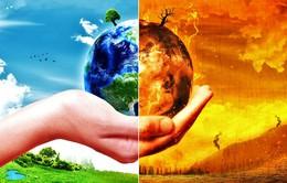MDB huy động 81 tỷ USD đối phó biến đổi khí hậu