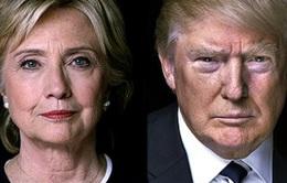 Kinh tế Mỹ sẽ khởi sắc hơn nếu bà Hilary Clinton làm Tổng thống