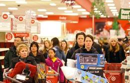 Người Mỹ ngày càng thờ ơ với Black Friday