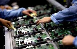 """DN phụ trợ Việt Nam tham gia chuỗi sản xuất của các """"đại gia"""" điện tử"""