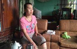 Thiếu tiền phẫu thuật, cô giáo mầm non sống chung với ốc vít trong đầu