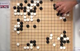 Lần đầu tiên phần mềm cờ vây đánh bại kỳ thủ chuyên nghiệp