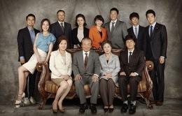 Có con hay không? - Phim Hàn Quốc dí dỏm trên VTV2