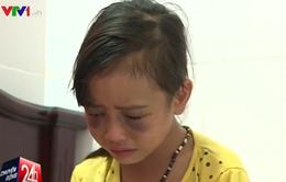 Buộc thôi việc giáo viên đánh học sinh tím mặt ở Lào Cai