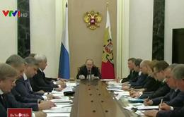 Nga: Nhà nước vẫn kiểm soát các DN chiến lược sau tư nhân hóa