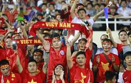 Việt Nam rút đơn đăng cai tổ chức vòng bảng AFF Cup 2016
