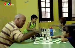 Cuba - Đất nước của nhiều kiện tướng cờ vua thế giới