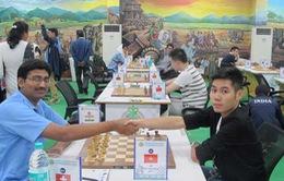 Cờ vua Việt Nam không thành công ở giải trẻ U20 thế giới