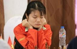 ĐT Việt Nam cầm hòa ĐT Trung Quốc tại giải cờ vua Olympiad