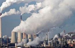 Nồng độ khí CO2 trong khí quyển tăng kỷ lục