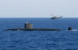 Hải quan Mỹ bắt tàu ngầm chở 5,5 tấn cocaine