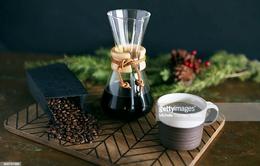 Uống cà phê giúp tăng tuổi thọ