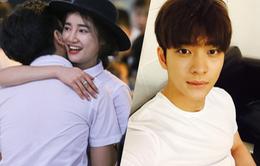 Tuổi thanh xuân 2: Nhã Phương bịn rịn chia tay Trường Giang, sang Hàn Quốc gặp Kang Tae Oh