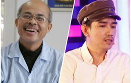 Ca sĩ Minh Thuận mắc ung thư phổi, nghệ sĩ Hán Văn Tình nguy kịch