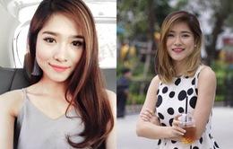 MC Mai Trang cá tính hơn với tóc ngắn