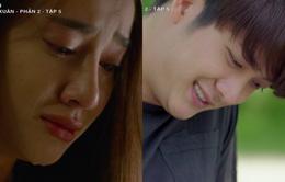 Tuổi thanh xuân 2 - Tập 5: Sau 4 năm, Junsu (Kang Tae Oh) hạnh phúc với tình yêu mới, Linh (Nhã Phương) bẽ bàng buông bỏ tất cả