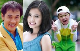 Thành Lộc, Vân Trang, Hoàng Quân háo hức lồng tiếng cho phim Disney