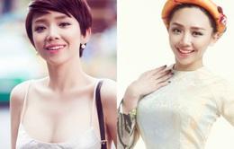 Tóc Tiên: Chuyển từ thời trang táo bạo sang phong cách công chúa
