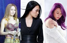 Mỹ Tâm biến hóa với những kiểu tóc dài siêu đẹp