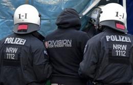 Hơn 500 trường hợp bị cướp bóc, quấy rối tại Cologne