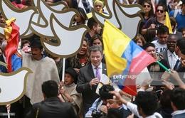 Những hoài nghi về tính bền vững của thỏa thuận lịch sử tại Colombia